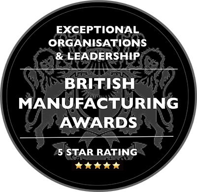 British Manufacturing Awards